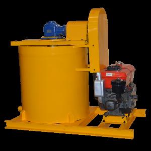 cement grout pump