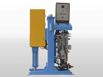 grouting plant station