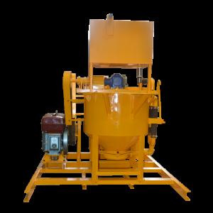 pressure grouting pump