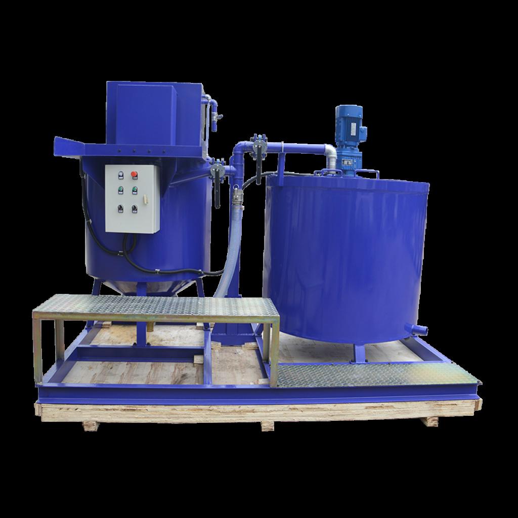 pneumatic grouting pump