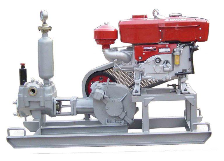 hose grout pump