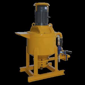 sand cement grout pump