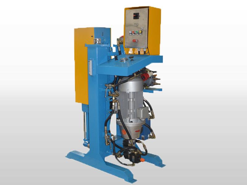 GGH75/100PI-E High Pressure Vertical Grouting Pump