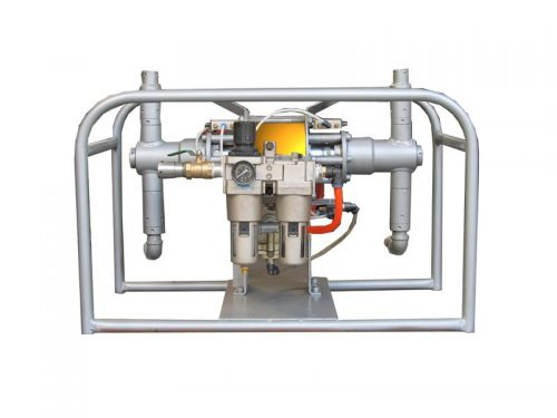 2LGP24-10 pneumatic grout pump