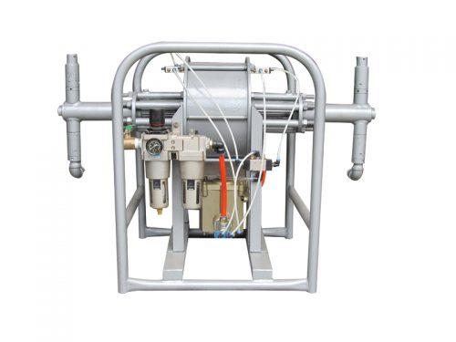 2LGP30-30 grout pump