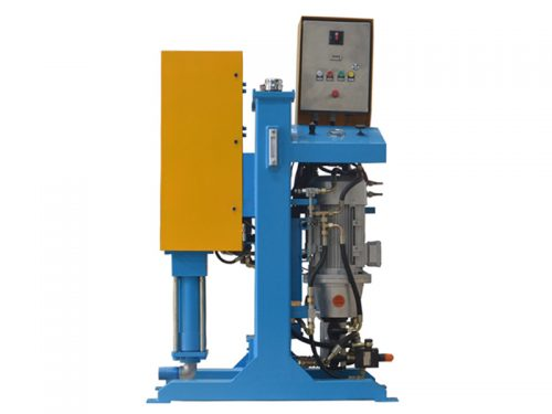 compaction grouting pump