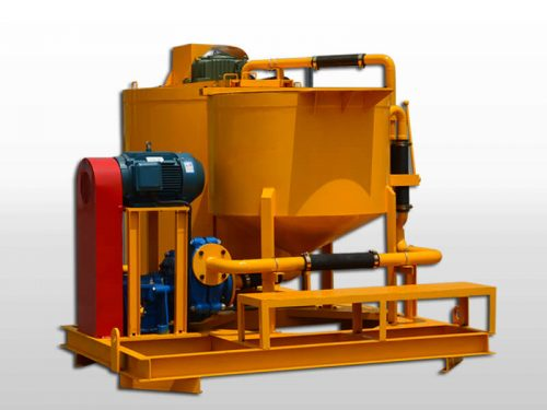 grout turbo mixer