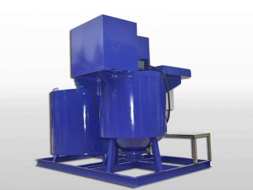high speed cement slurry agitating mixer