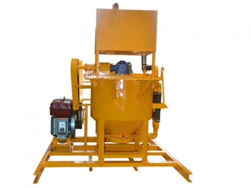 mixer-and-agitator
